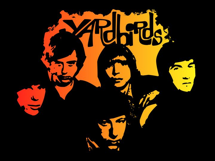 Yardbirds R - De Flo