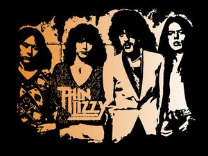 Thin Lizzy S
