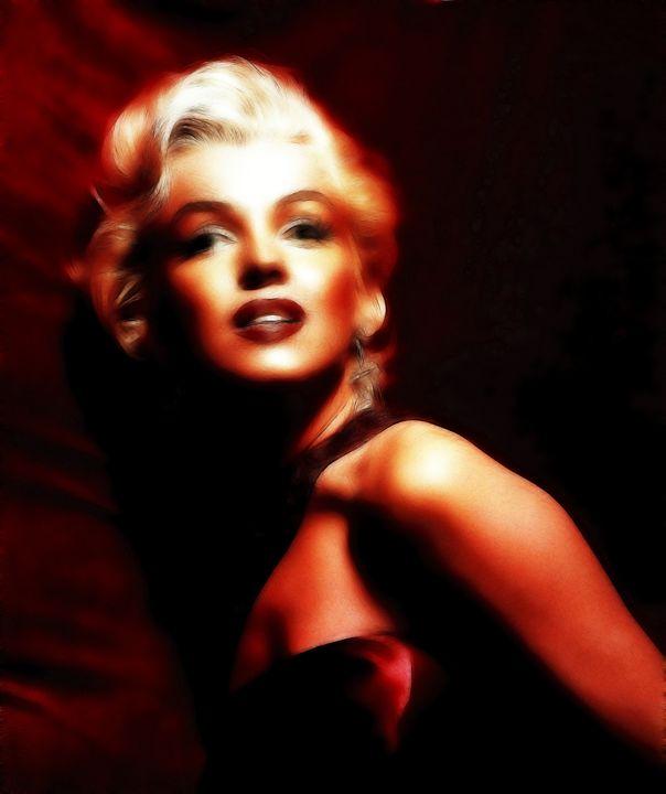 Marilyn Monroe - Zullian & Trompiz Galery