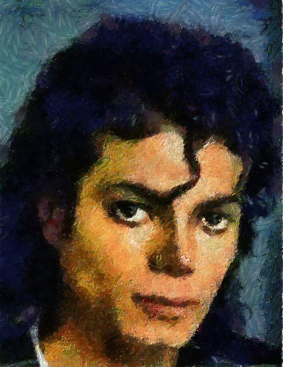 Michael Jackson - Zullian & Trompiz Galery