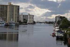 Florida Inter-coastal Waterway 1178
