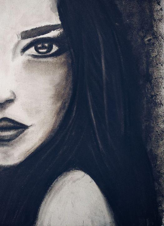 Mystery Girl - Jo-Marie