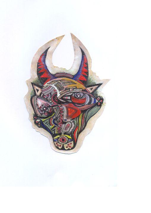 Taurus - Çoba