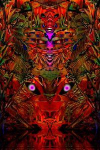 3 face
