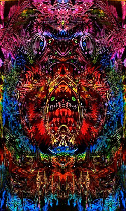 frequency master - Jarle Rudi Bovê