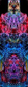 dimensional totem