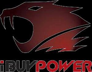 I BUY POWER - My first job's