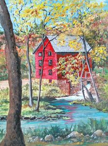 ALLEY MILL