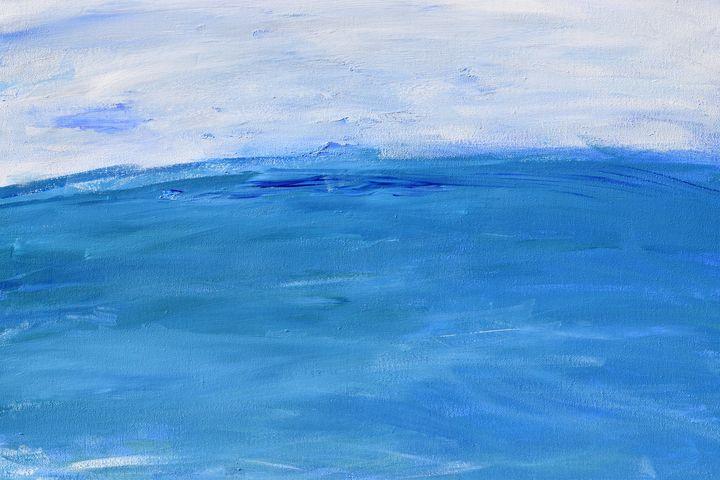 Adrift - Makena