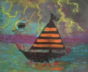 Sail Away - Amma