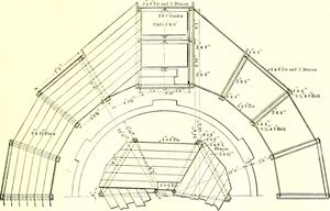 Architectural drawing 1