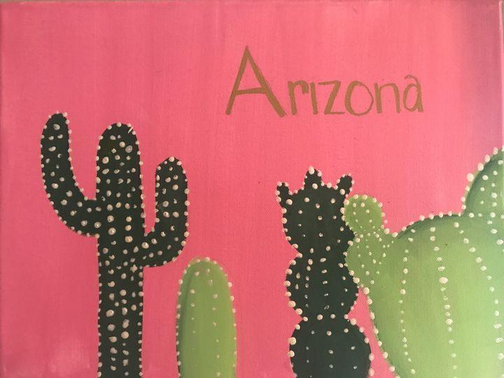 Arizona - Brooke Valdez