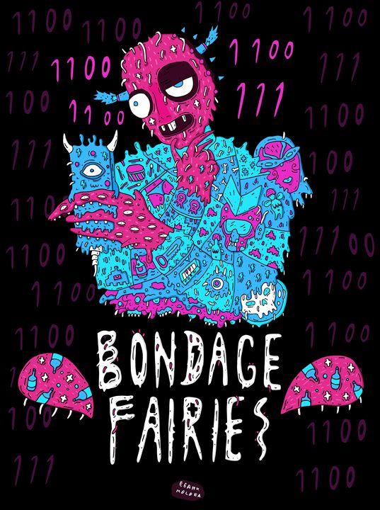 bondage fairies - Ebanimoloka
