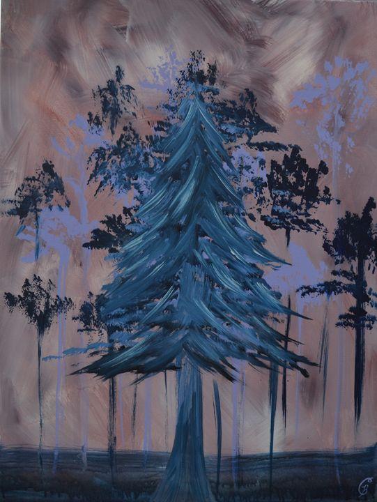 Deciduous - Cassandra Barnhart