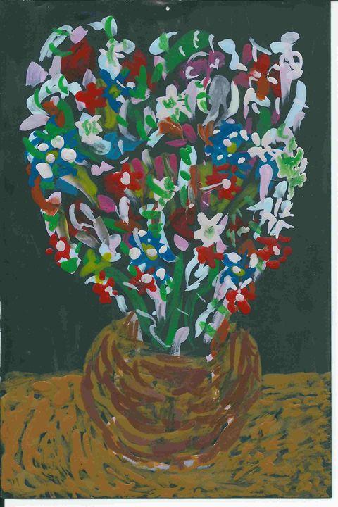 flowers - AndyPanda