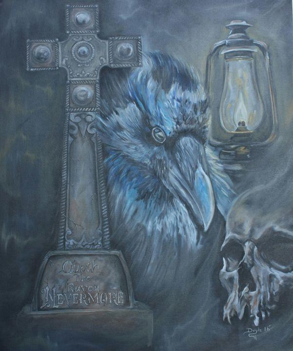The Raven - Michael Doyle