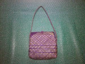 Native Handbag for kid