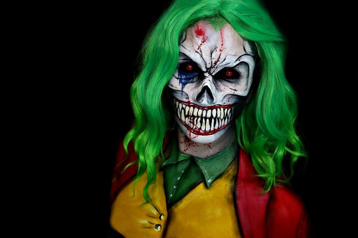Twisted Joker - Cause And FX