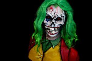 Twisted Joker