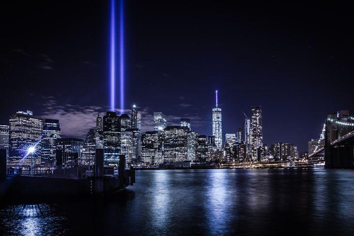 Gotham ny city - DTPHOTOGRAPHY