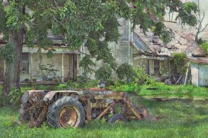 Farmscape Home PhotoArt