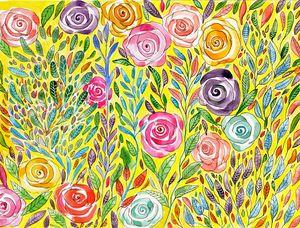 Floral Splender