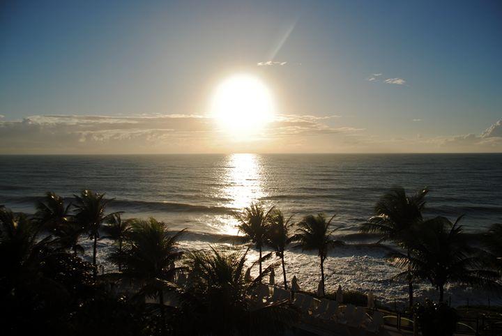 Sunrise - RN - Brazil - SEVEN