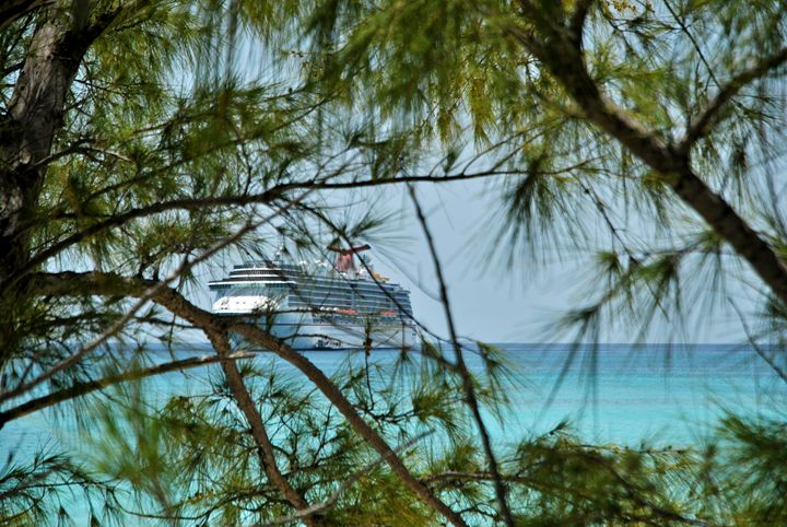 Pride Bahamas - SEVEN