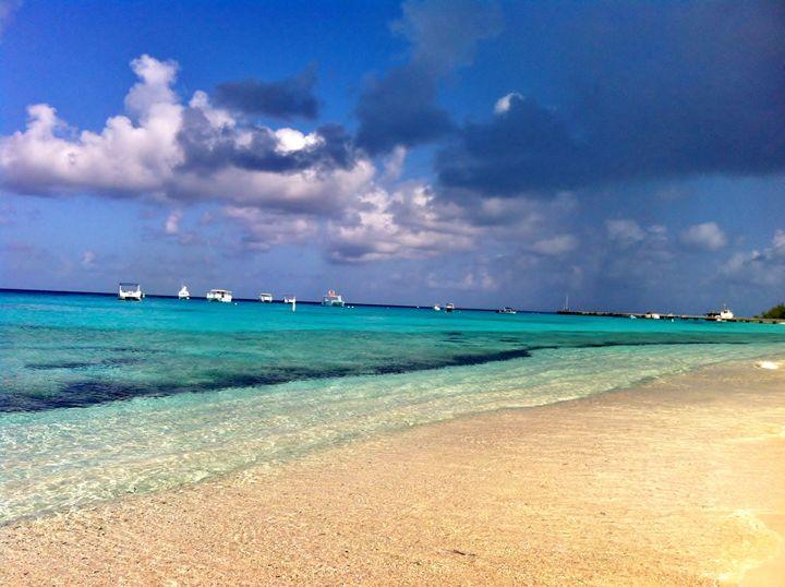 The Bahamas - SEVEN