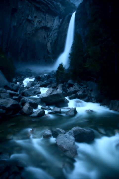 Yosemite National Park - Fine Art Photography