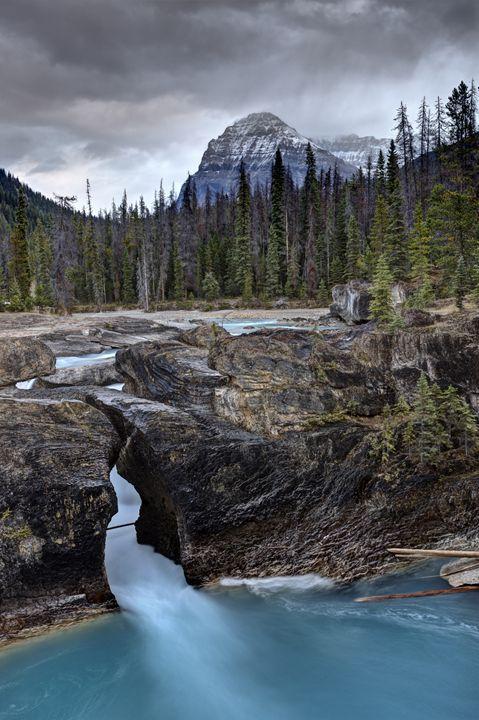 Natural Bridge - Fine Art Photography