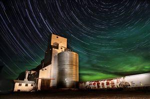 Northern Lights Aurora Borealis - Fine Art Photography