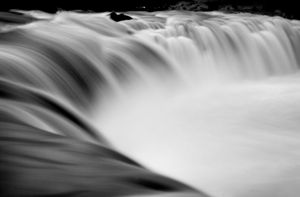 Haruru Falls New Zealand