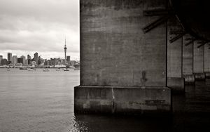 Auckland New Zealand - Fine Art Photography