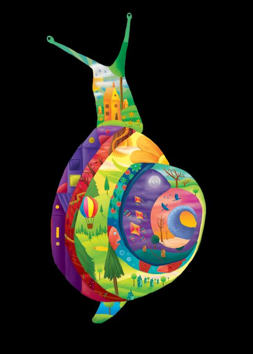 Snail - Arian.va