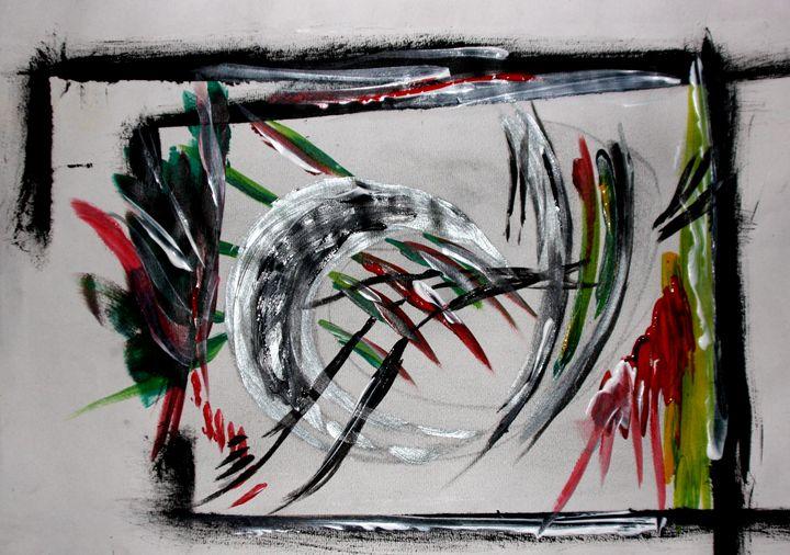 REFLEX - Sean Jacobs