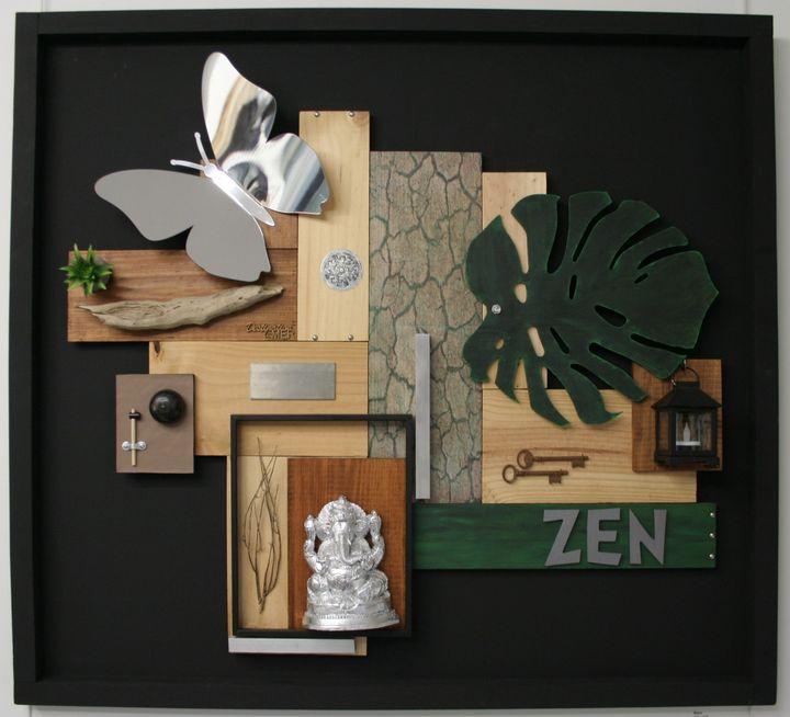Zen - NBLCreations