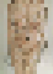 Nude Acrylic