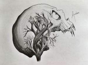 Death - Gurleen Panesar