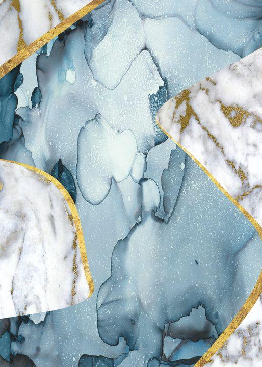 abstract n231 - tayorart