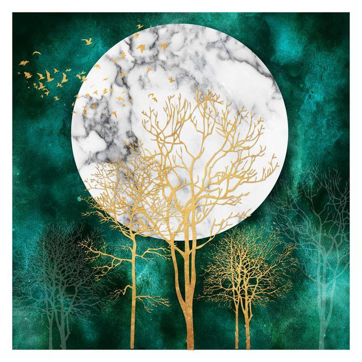 moonlight - tayorart