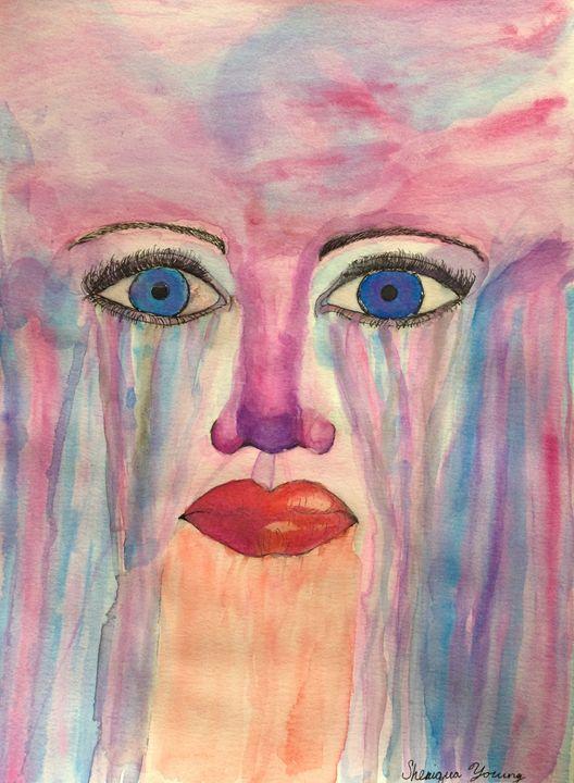 Tears - Shay