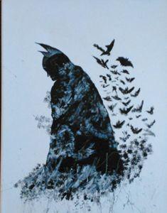 Batman Rising