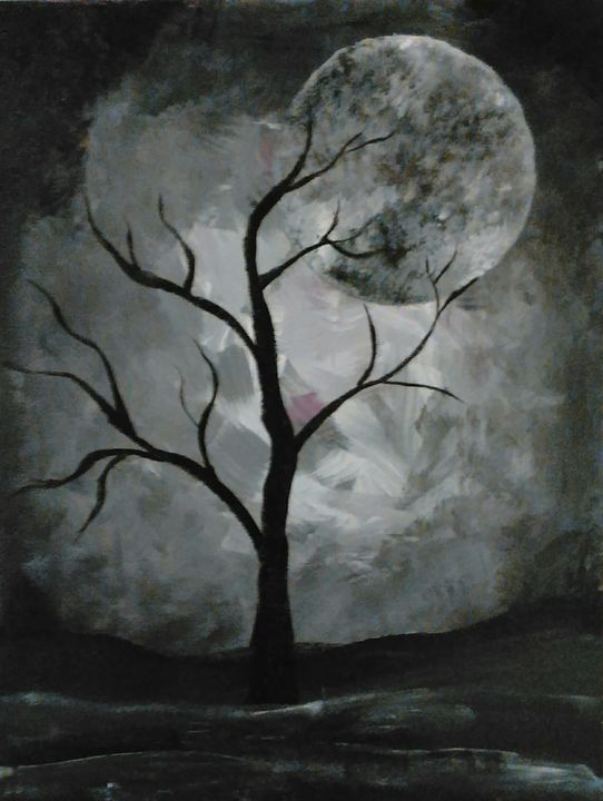 Dark moon - Jamie Snyder