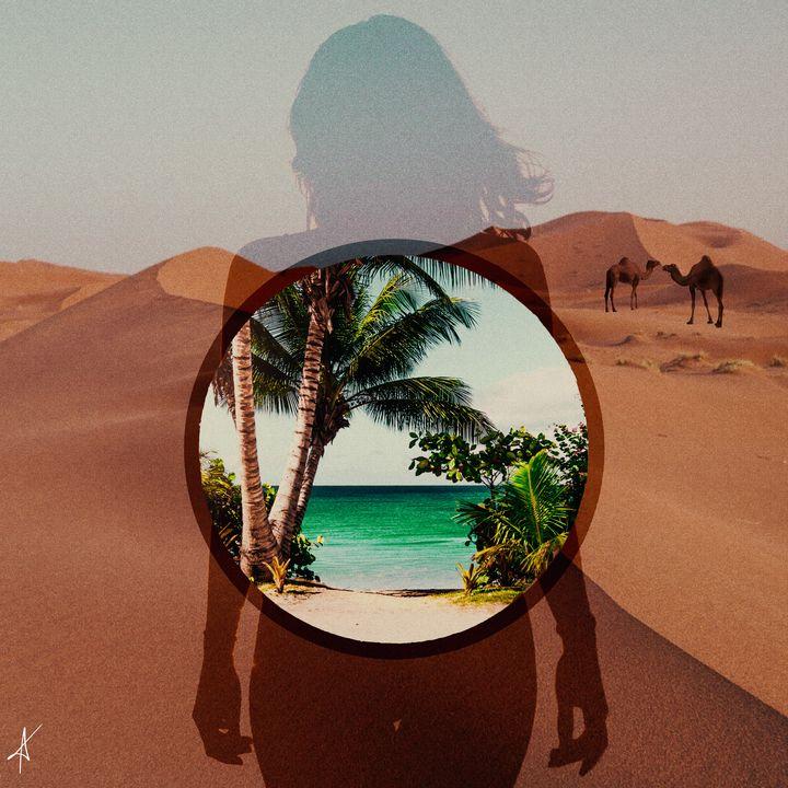 Paradise - MY ART