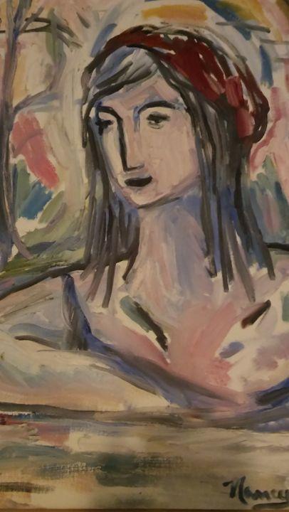 """""""Flucuated"""" - The Art House"""