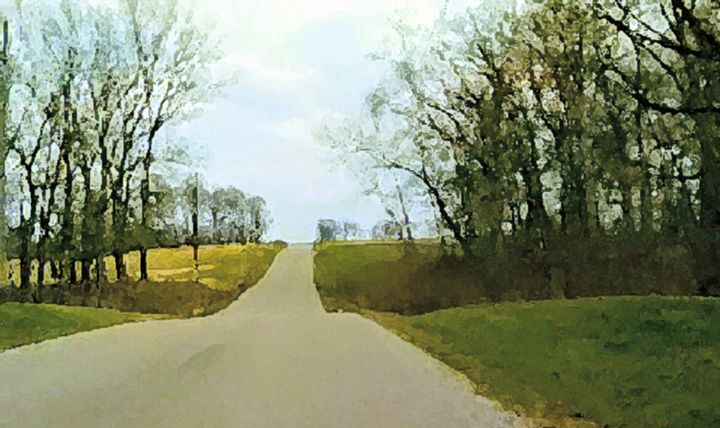 Country Road - Janet Lee Designs