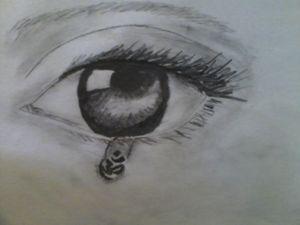 a tear for peace