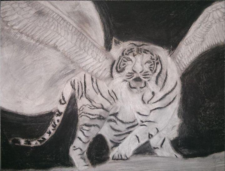 Wild Wings - Art