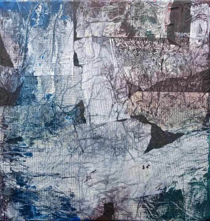 Pieces of Time - SilvyKranzArt